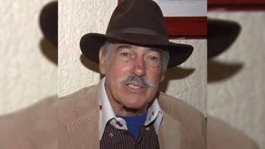 El actor Andrés García insultó a los conductores de un programa argentino.