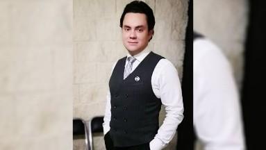 El cantante Manuel José explicó la verdad sobre su padre.