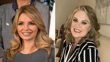Tras el rumor de que Angélica Rivera podría regresar a las telenovelas, su colega Érika Buenfil le manda mensaje.