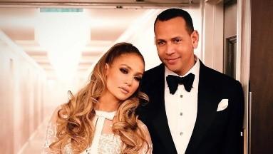 Jennifer Lopez y Alex Rodríguez desisten en comprar los Mets de NY