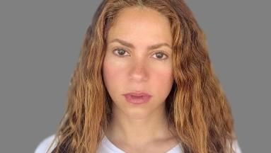 Revelan expediente que comprobaría que Shakira evadió impuestos por 4 años