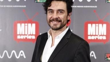 El actor José Manuel Seda se une a la última temporada de