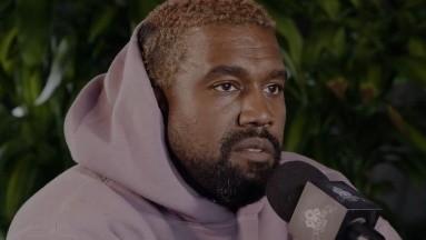 Kanye West asegura que Dios le dijo que interrumpiera a Taylor Swift en los MTV VMA'S de 2009