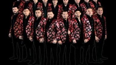 """Banda El Recodo brindará un concierto """"drive in"""" en EU"""