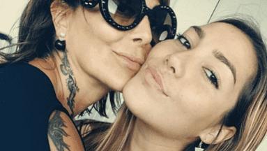 Alejandra Guzmán y Frida Sofía cada vez más cerca de la reconciliación