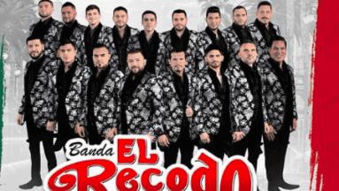 Integrantes de la Banda El Recordo dan positivo a Covid-19