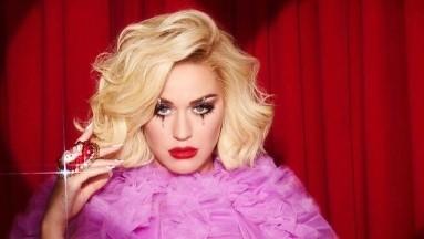 Katy Perry presumió el obsequio que Taylor Swift hizo a su pequeña hija Daisy Bloom.