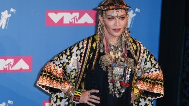 Madonna dirigirá y escribirá una película sobre su carrera