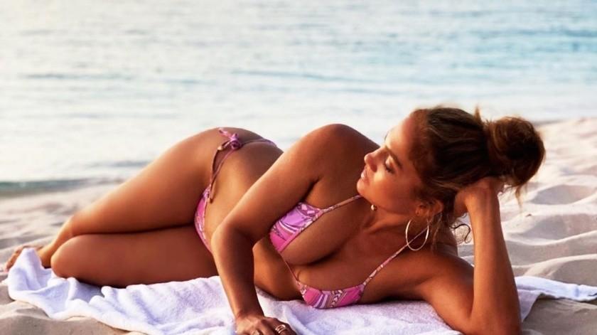 Jennifer López luce espectacular a sus 51 años de edad.(Instagram Jennifer López)