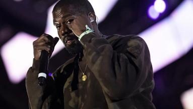 Kanye West afirma que no lanzará más música; se enfrenta a Sony y Universal