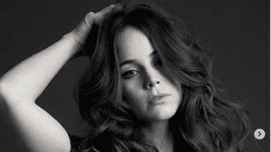 """Camila Sodi: """"Ya se acabó la época de las 'mean girls'"""