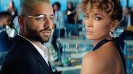 """Este jueves se estrenaron los nuevos sencillos de Maluma y Jennifer Lopez titulados """"Pa' ti + Lonely"""", temas que fueron grabados en Nueva York y donde Jlo luce espectacular a sus 51 años."""