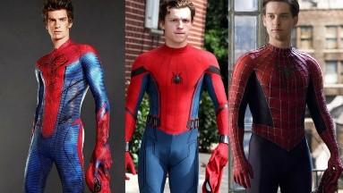 Spider- Man podría ser gay en la siguiente película
