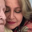 Daniela Romo está de luto por la muerte de su madre