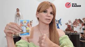 Mhoni Vidente predijo en exclusiva para En El Radar que Paulina Rubio saldrá del clóset, Gloria Trevi se separará y ¡muchas cosas más!