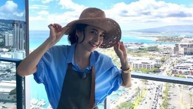 Encuentran muerta a Yuko Takeuchi, actriz de la película