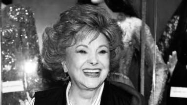 Angelita Castany fue la primera esposa de Chabelo.