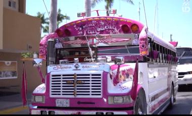 'Camión del Buki' se vuelve viral en Facebook