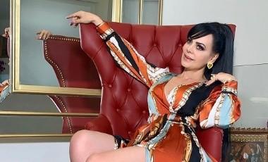 Maribel Guardia compartió uno de sus secretos de belleza con sus seguidores.