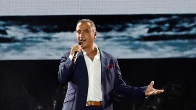Alejandro Fernández realizará su gira por España hasta el próximo año.