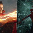 Doctor Strange estará en la próxima cinta de Spider-Man.