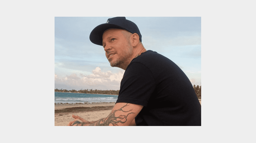Residente(Instagram)