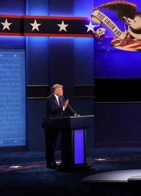 Joe Biden o Donald Trump vivirán una tragedia, asegura Mhoni Vidente