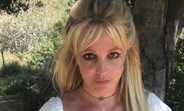 Birtney Spears vuelve a causar controversia por los