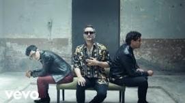 El trío mexicano Reik se unió con el Grupo Firme, exponente del género regional mexicano, en la canción