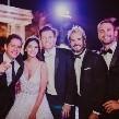 Boda del actor Armando Torrea deja al menos 100 de sus invitados contagiados de Covid-19 en Mexicali