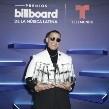 Daddy Yankee y Bad Bunny arrasaron en los Latin Billboards 2020