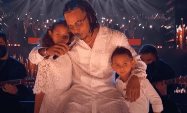 VIDEO: Así fue la emotiva presentación de Ozuna en los Latin Billboard 2020, ¿se despidió?