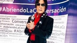 Muere Andrés Palacios a los 72 años.