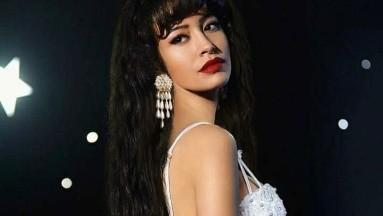 """Netflix lanza el tráiler oficial de """"Selena: La Serie""""; llega a la pantalla el 04 de diciembre"""