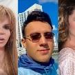 Mhoni Vidente: Larry Ramos va a la cárcel y Ninel Conde venderá una propiedad para ayudarlo