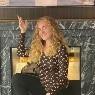 Adele dijo en redes sociales que está soltera.