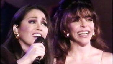 ¿Ana Gabriel le dedicó a Verónica Castro la canción