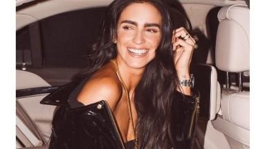 Bárbara de Regil graba película junto a Josh Duhamel, ex de Eiza González