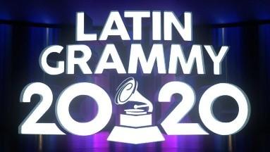 Confirman la lista final de los invitados a la ceremonia de los Latin Grammy.