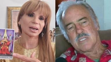 Mhoni Vidente: Andrés García sufrirá de problemas de salud y tendrá un paro cardíaco