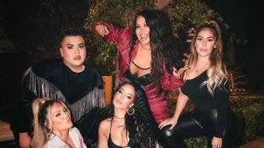 Chiquis Rivera se inspira en Beyoncé para debutar como directora de su nuevo sencillo
