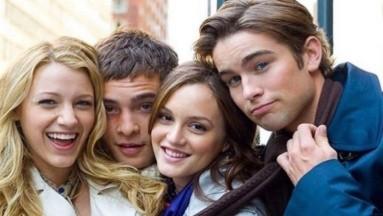 """¡""""Gossip Girl"""" está de regreso! Ellos serán los nuevos actores del reboot"""