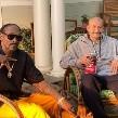 Snoop Dogg y