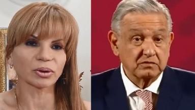 Mhoni Vidente también dice que el Presidente debe cuidarse mucho en su salud.