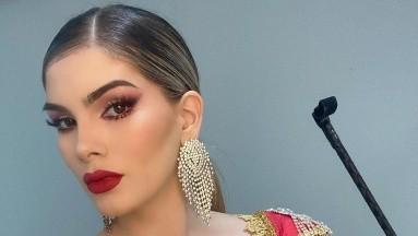 La reina de belleza de 2017 respaldó lo que mencionó Sofía sobre la organización de Mexicana Universal.