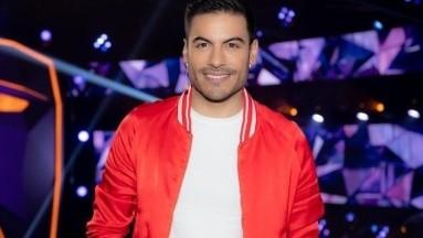 Carlos Rivera confirma que no participará como presentador en los Latin Grammy