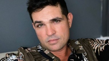 El actor interpretará a Sebastián de la Mora.
