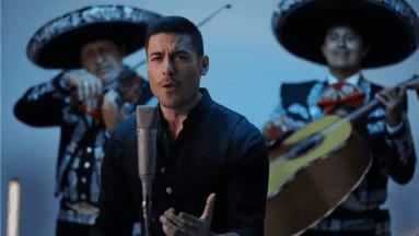 Maluma y Carlos Rivera lanzan un adelanto de su romántica canción