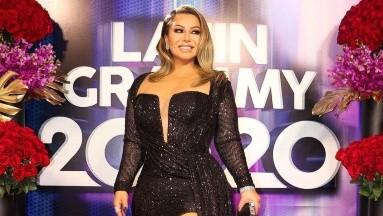 Chiquis Rivera gana su primer Latin Grammy gracias a su disco