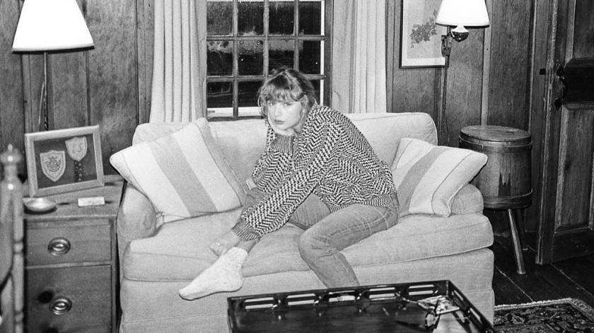 Taylor Swift(@taylorswift/Instagram)